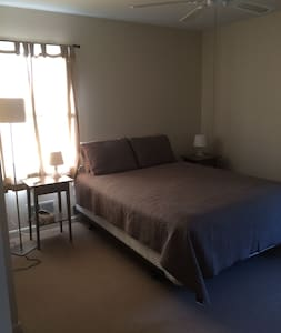 1BR in-law suite/apt near Princeton - Lawrence Township