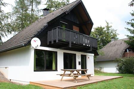 Vakantiehuis (106) in Frankenau - Frankenau
