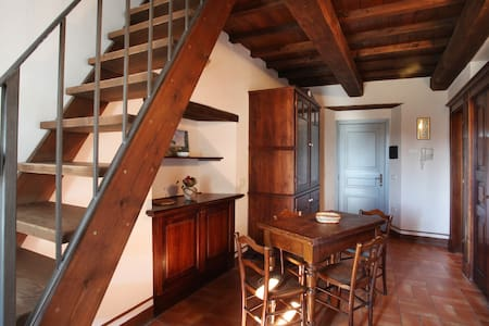 APPARTAMENTO GELSO - Giano - Bed & Breakfast