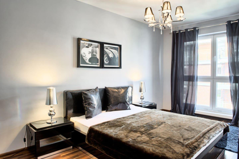 ESPRESSO - 1 bedroom apt for 1-4