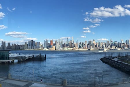 Our New York Point of View - Union City