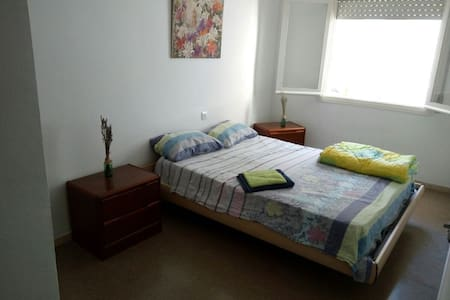 Flat in Reus near the center - Reus - Apartment