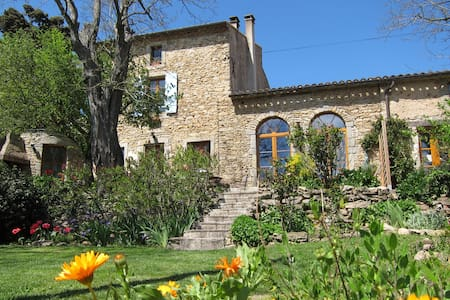 Stylish holiday house - Carcassonne - Huis