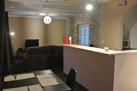 COSY GUEST HOUSE NEAR PARIS - Villeneuve-sur-Auvers - Casa