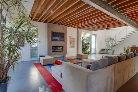 Luxury Modern by Venice Beach! - Venice - Haus
