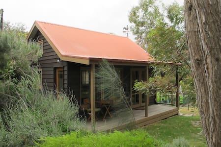 Delightful fisherman's cottage - Bed & Breakfast