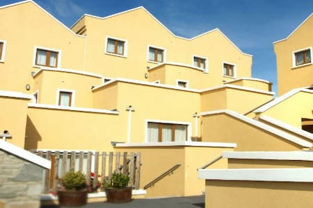Station House 3 Bed Apartments