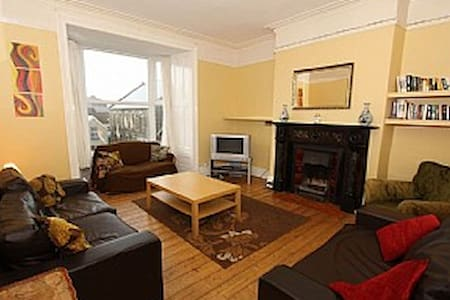 Victorian Terraced House Sleeps 14 - Casa