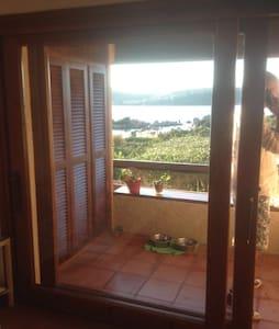 Trilocale vista mare Punta Marana - Marinella - Marinella - Lägenhet