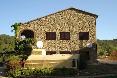 Finca Monte Cardo - House