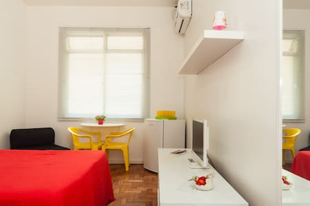 Studio Apartment in Copacabana