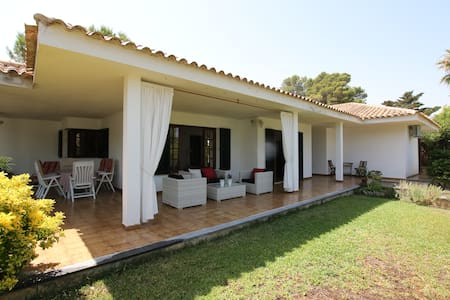 Villa Mussol for tranquility - Marina Manresa - Villa