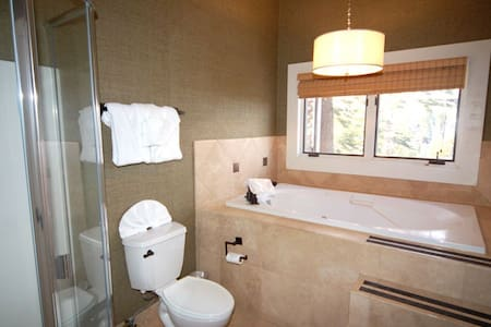 Lake Tahoe Vacation Rental for NYE