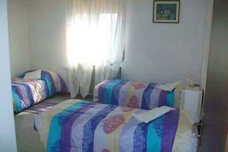 Camera in abitazione tranquilla - Casa
