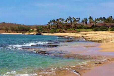 MOLOKAI, OCEAN VIEW 1 BD + LOFT BD - Lakás
