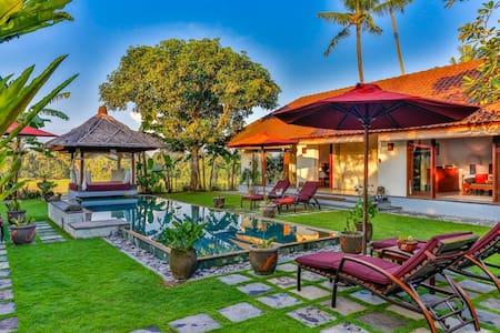 Great Value, 4 Bedroom Bali Villa  - Tabanan