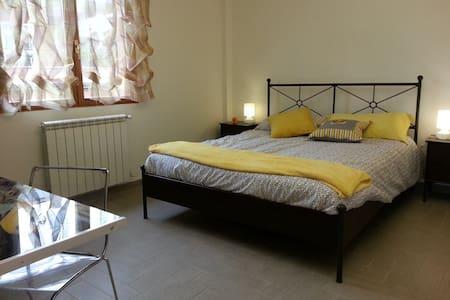 Yellow Room Roma B&b - Roma