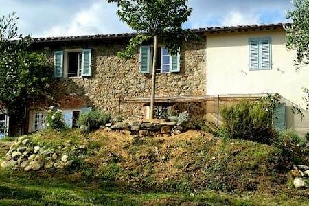 B&B LE MOLINA - Massa e Cozzile - Bed & Breakfast