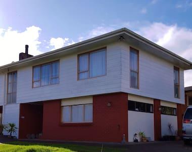 Gorgeous Country NZ town - Otorohanga - Oda + Kahvaltı