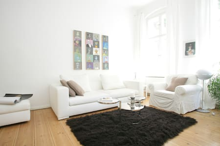 Amazing Jewel close to Kurfürstendamm ! - Berlin - Apartment