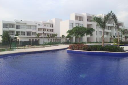 Espectacular Apartamento, acogedor y confortable - Lakás