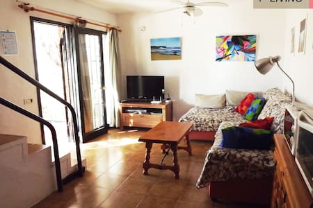 Nice apartament in anfi del Mar - Mogán - House