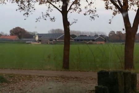 Woonhuis Buitengebied Deurne - Ház