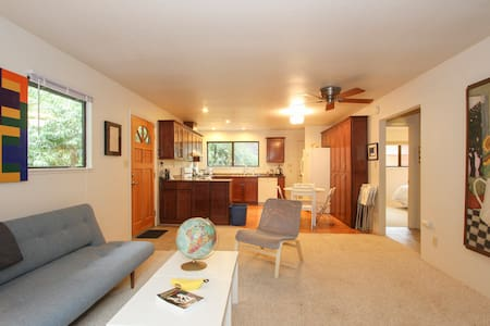 Sonoma Coast & Wine Country #2 - Guerneville - House