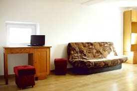 Picture of Large independent room in the family house