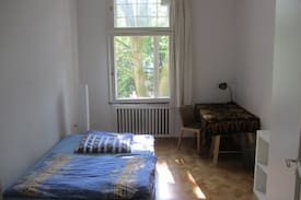 Picture of Helles, ruhiges Zimmer in optimaler Lage