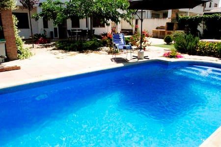 Granada Apartaments 1 - Alhendín - Pis