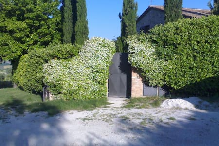 "Todi -  Villa ""L'Illuminata""  - Todi - Bed & Breakfast"