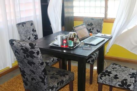 Breezy & Cozy 4BD in Labone Accra