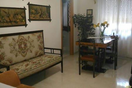 Appartamento Santa Lucia - Lägenhet