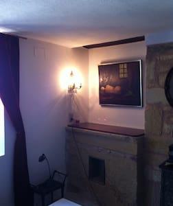 Gezellige kamer in frans landhuis - Penzion (B&B)