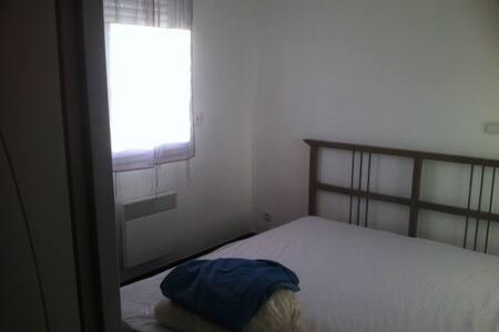 2 chambres avec douche, lavabo, toilettes privés - Dom