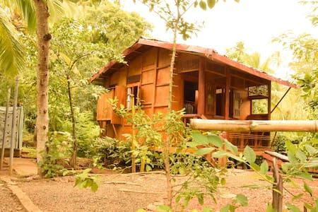 The Sylvan Cottage - Aluthgama - Hut