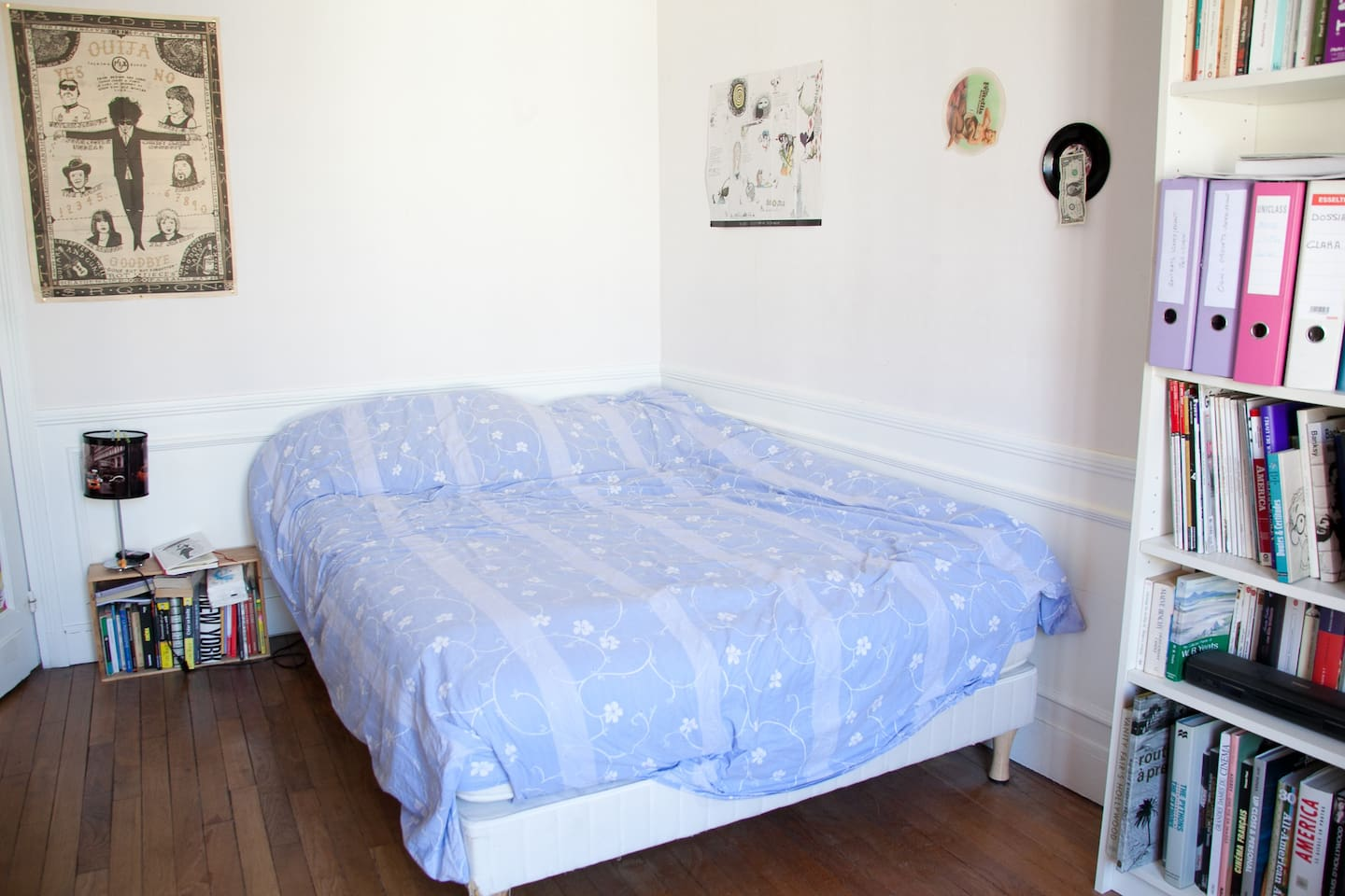 Room to rent in Paris/Charenton