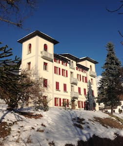 Stanze private Al Castel - Lozzo di Cadore