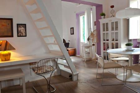 Casa di Emy - Florenz - Loft