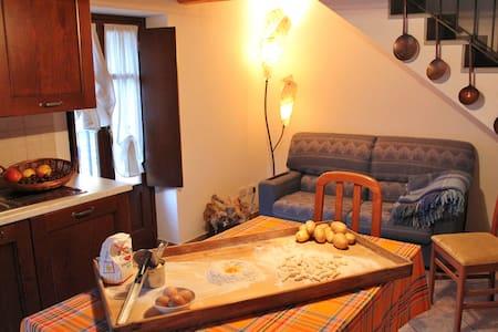 IPA1445 STELLA ALPINA - Apartment