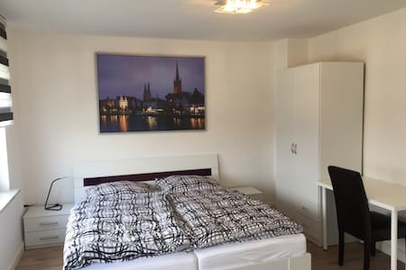 Cozy apartment in Luebeck! - Apartmen