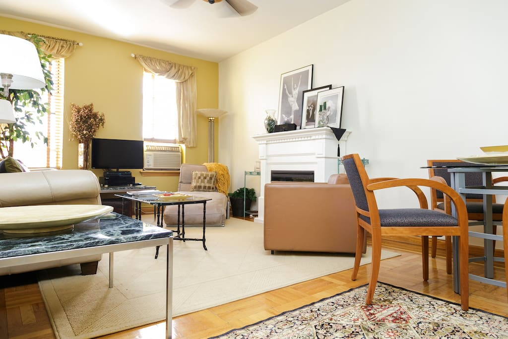 VERY SPACIOUS 3 BEDROOMS 2 BATHS Apartments For Rent In New York