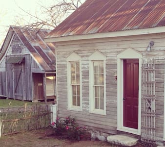 Cottage in Historic Granbury - Casa