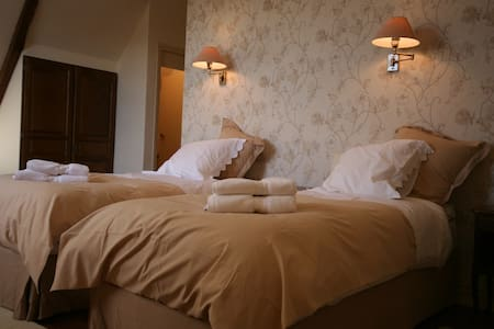 Superb B&B with magnificent views - Bed & Breakfast