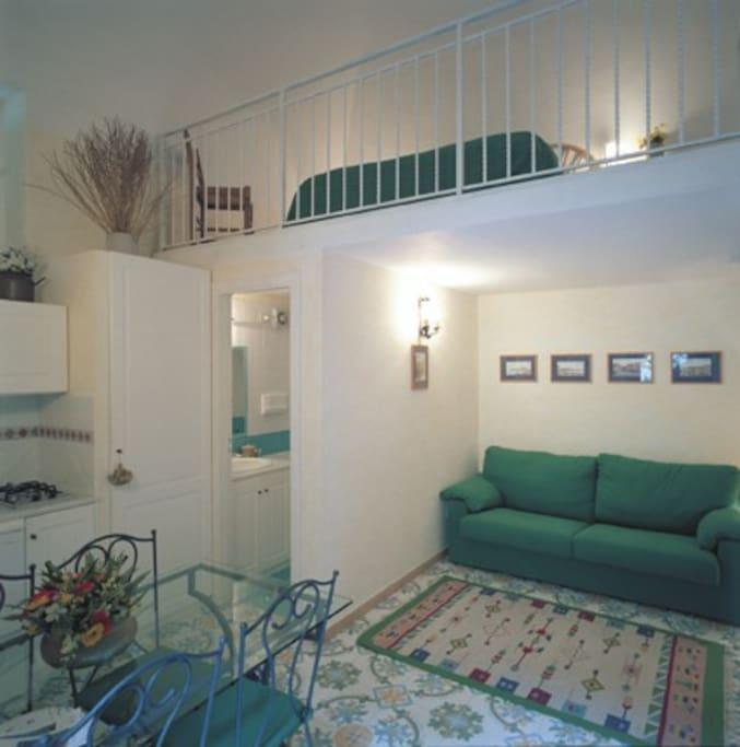 Sorrento Coast Holiday Low Cost Apartments For Rent In Meta
