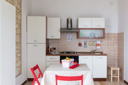 Nice house 15 km far from Verona - Appartement