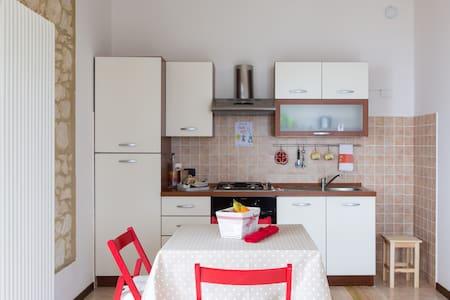 Nice house 15 km far from Verona - Apartment