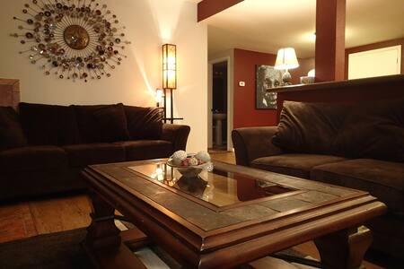 Centrally Located Flagstaff Getaway - Flagstaff - House