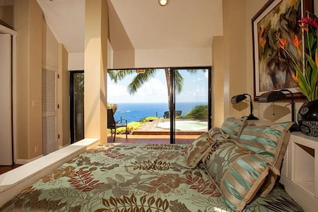 MAUI OCEANFRONT FOR THE HOLIDAYS!!! - Casa